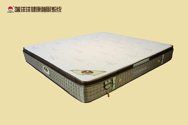 乳胶床垫L001