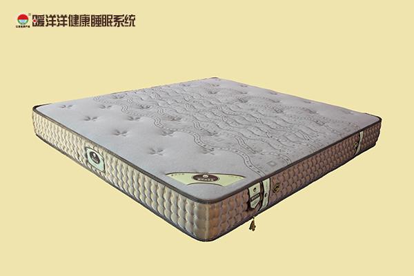 生命磁纤维床垫