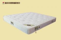 有机棉床垫