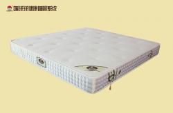 天然亚麻床垫
